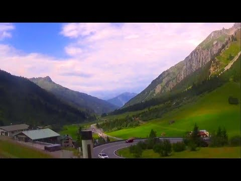 Travelling To Austria From Switzerland