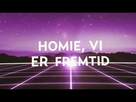 FUTURE 2018 - TIX, Moberg