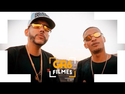 MC Kadu feat MC Menor da VG - Relaxa Gata GR6 Explode