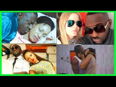 10 Ladies Jim Iyke Has Dated