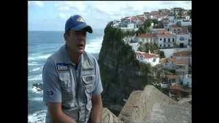 Pesca de Sargos LUIS BATALHA-SINTRA,PORTUGAL