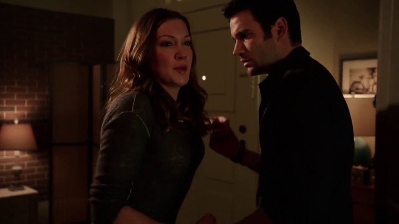 Laurel ja Emily dating