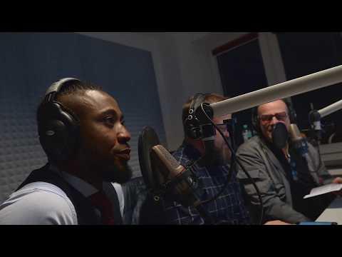 Wo ist Lüpsi? - Michael Davies / Radio Leinehertz 106,5 Hannover