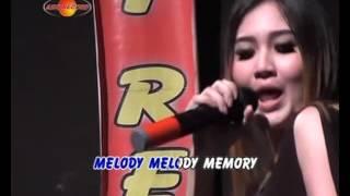 Nella Kharisma - Melodi Memory [OFFICIAL]