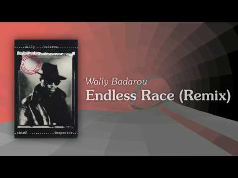Wally Badarou - Endless Race (Remix)