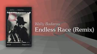 wally badarou endless race remix
