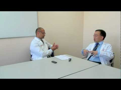 Dr. Langmuir on Vandetanib in Medullary Thyroid Cancer from YouTube · Duration:  1 minutes 31 seconds