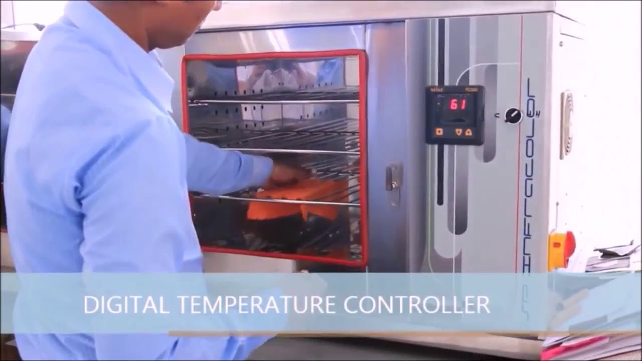 How Can Use Hot Air Oven