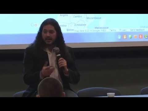 Terrorism Forum with Dr. Craig Miller