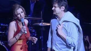 Parole Parole - Micheller Myrtill  & Rátóti Zoltán LIVE - RENDEZ-VOUS