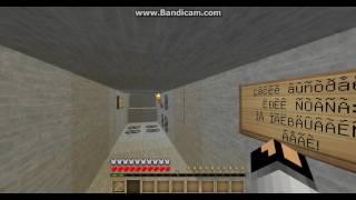 прохождения карты майнкрафт побег из тюрьмы часть 2