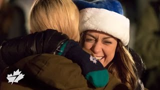 WestJet Christmas Miracle: Fort McMurray Strong thumbnail