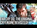 Far Cry: The ORIGINAL CryEngine Tested on 2005 PC Hardware: Athlon X2 3800+/GeForce 6800GT!