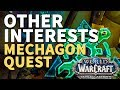 Other Interests WoW Quest