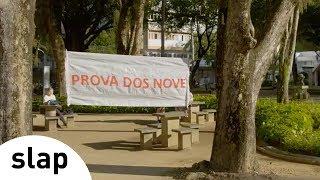 Silva - Prova dos Nove (Álbum Brasileiro)