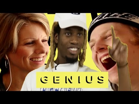 "Mom Reacts To Denzel Curry ""ULTIMATE"" Official Lyrics & Meaning On Genius"