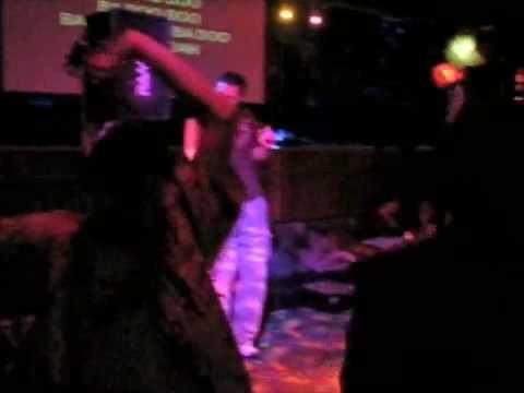 September at Karaoke