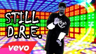 Dr. Dre - Still D.R.E. ft. Snoop Dogg (blocchi di musica fortnite con codice mappa creativa)
