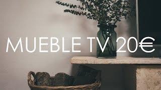 MUEBLE TV POR 20€ l estelamaca
