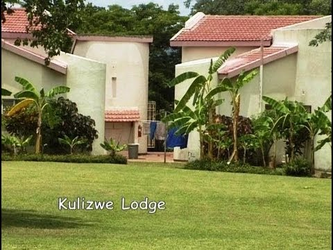 Kulizwe Lodge, Binga Zimbabwe. Travel guide.