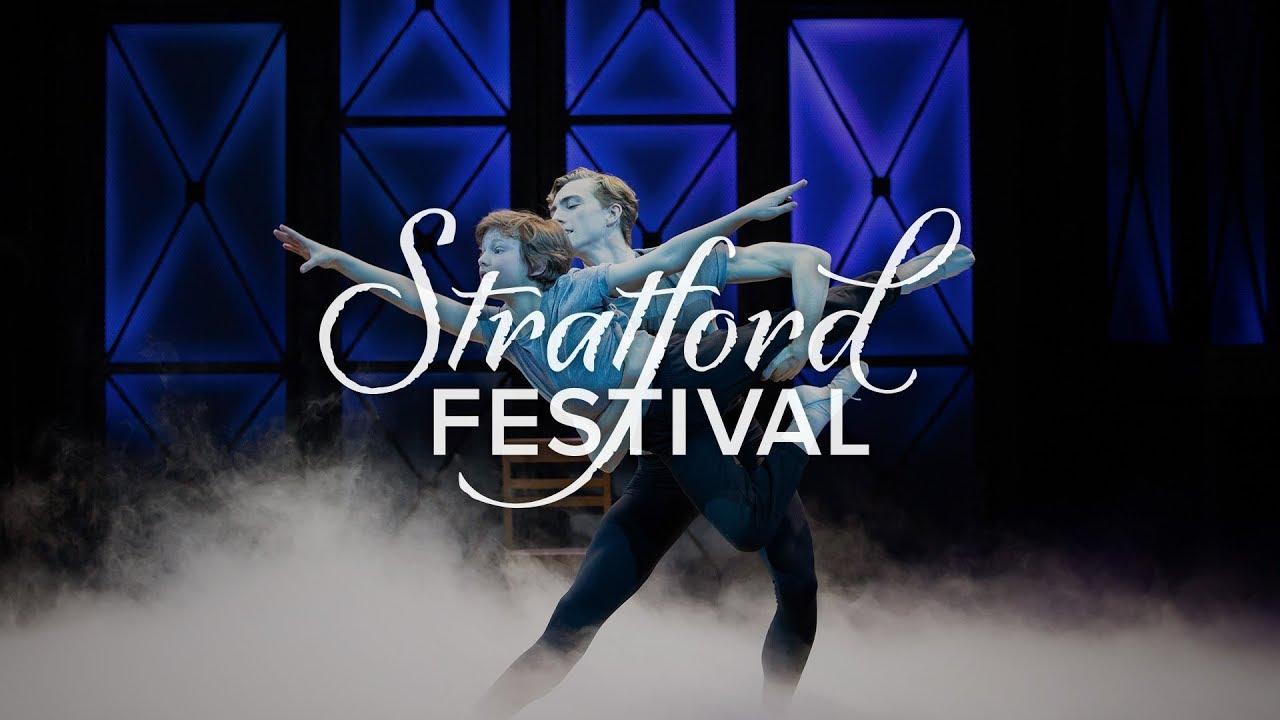 Billy Elliot The Musical Stratford Festival 2019 Youtube