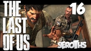 The Last of Us | 16 - LA LIBRAIRIE : Je suis Perdu!! (Gameplay / Playthrough / Walkthrough)(FR)