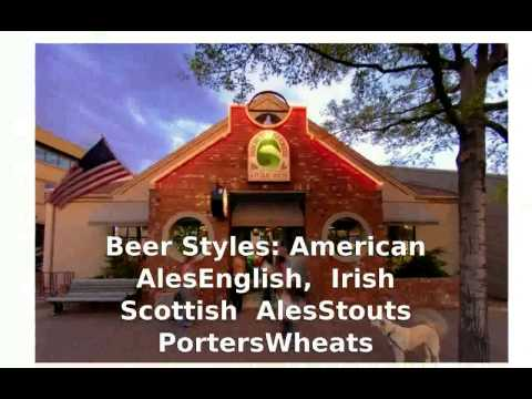 Deschutes Brewery and Public House  Bend, Oregon