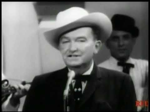 Flatt & Scruggs - The Ballad of Jed Clampett (Theme From The Beverly Hillbillies)