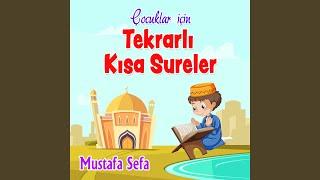 Mustafa Sefa - Karia Suresi