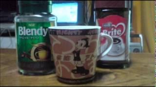 南米かな?コーヒーの歌。リズムに合いません。 面子太郎.