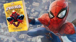 NOWY Spider-Man (i to nie z MCU)