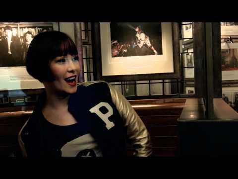 Republica Interview at Under the Bridge - 2015
