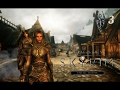 """Let's Roleplay Skyrim SE Episode 3 / Lyra's Story """"You Must be Dragonborn"""""""