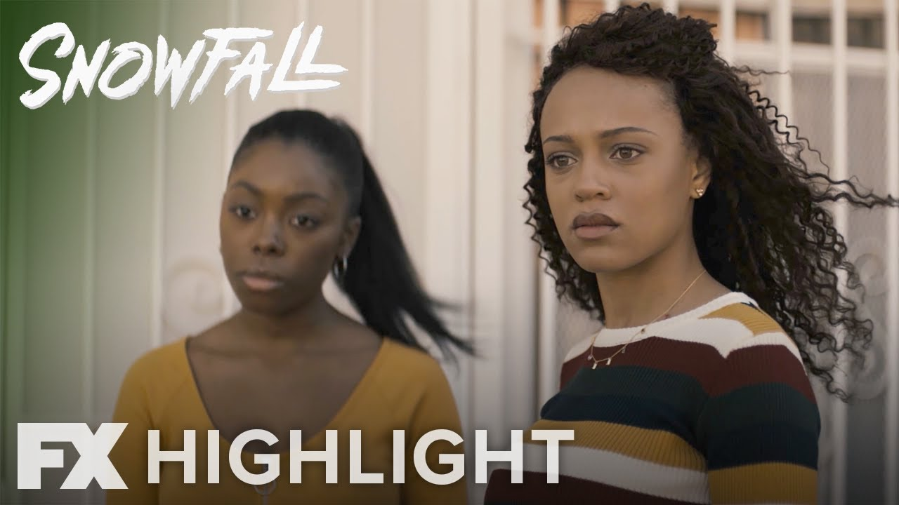 Download Snowfall | Season 3 Ep. 5: Consequences for Mel Highlight | FX