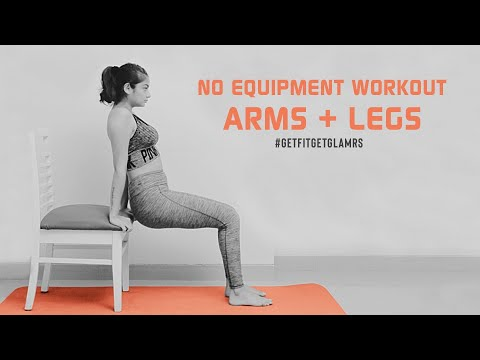 Strategies for Strengthening Your Arms