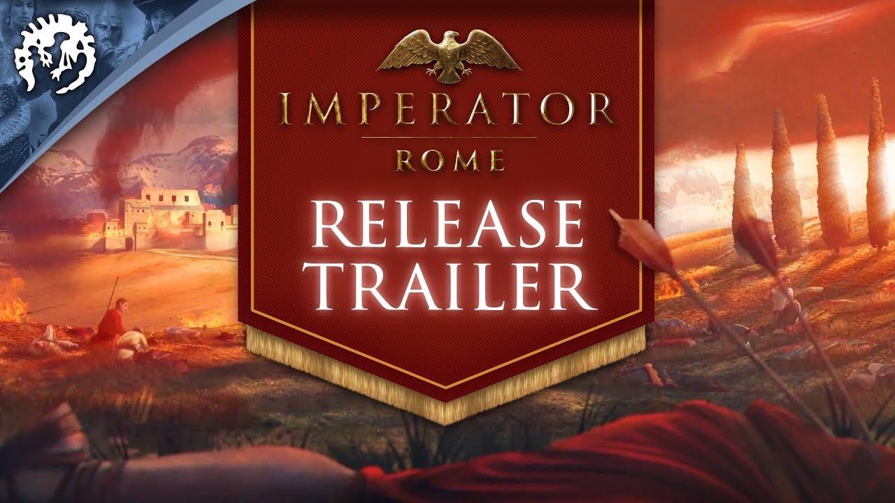 Imperator: Rome | Paradox Interactive