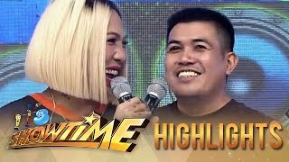 It's Showtime: Vice brings Kuya Roel inside It's Showtime studio