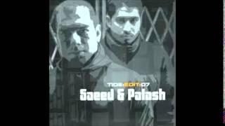 Saeed & Palash - Live @ Renaissance (13.07.2002.)