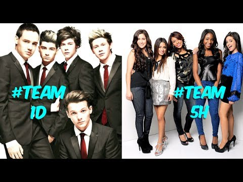 Fifth harmony and one direction dating, teacher fucks student really hard