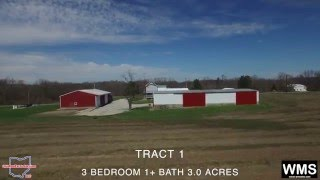 ohio land auction  land for sale ohio land auctioneers