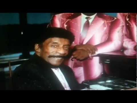 Last Interview with Platters Herb Reed (8/7/31) - (6/4/12) dies at age 83