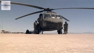 Army Black Hawk Helicopter Ride | AiirSource