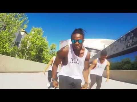 Jay-C Val | AFRO HOUSE Choreo « Tundu Wada » Gino Da Koda | Video By Seya Prod ©