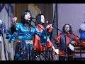 Гитара на юбилее поют артисты У барина
