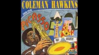 Coleman Randolph Hawk or Bean( Coleman Hawkins) Picasso