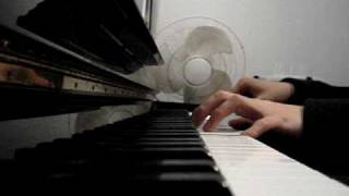 Piano Aoyama Thelma - Soba Ni Iru Ne