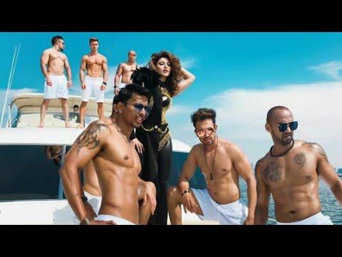 Making Video Naam Hai Mera | Urvershi Rautela | Director Gifty | RAHUL PODIYA
