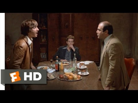 The Falcon and the Snowman (5/10) Movie CLIP - We Were Altar Boys Together (1985) HD Mp3