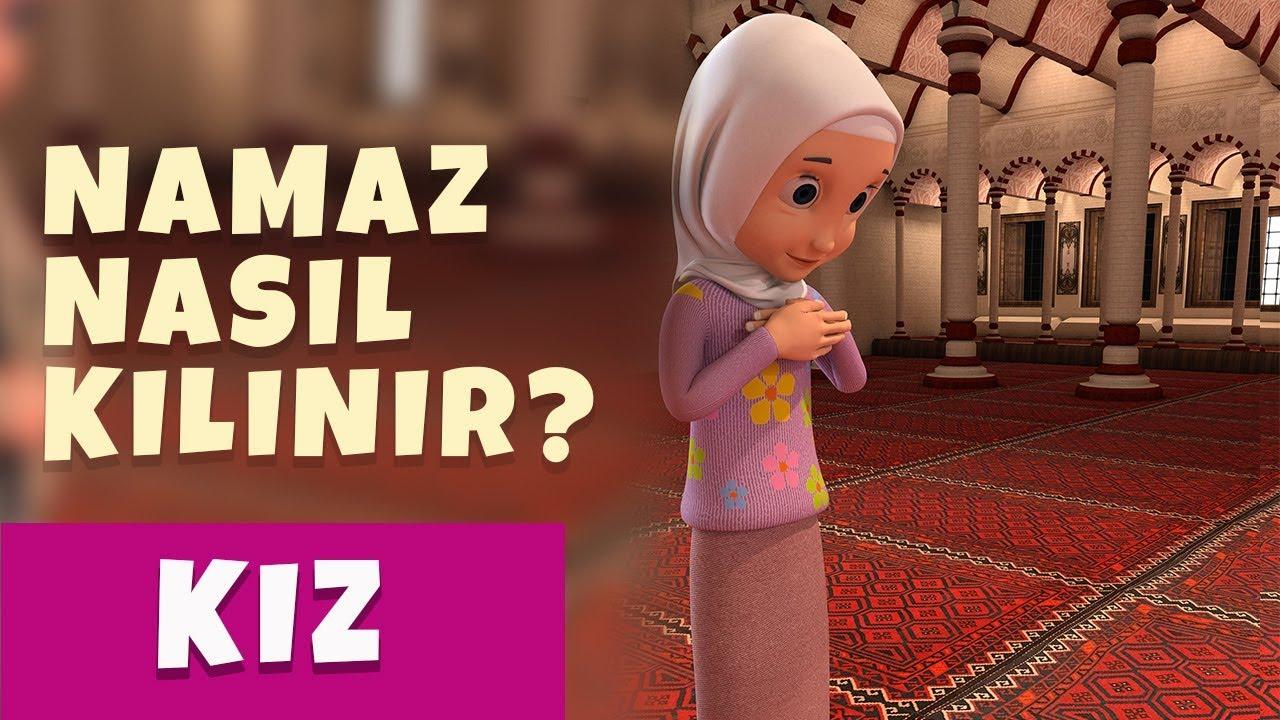 Namazda Yapılan 12 Büyük Hata  |  Mehmet Yıldız