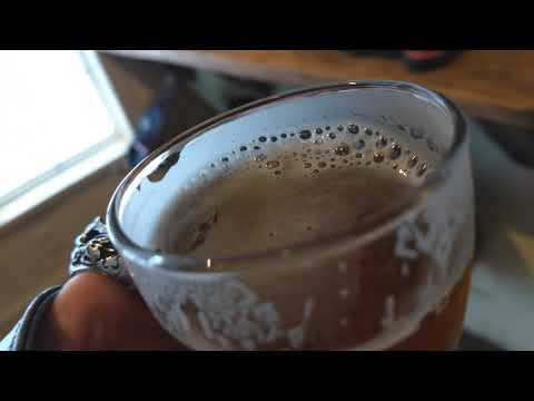 Oast House Crop Duster IPA : Albino Rhino Beer Review